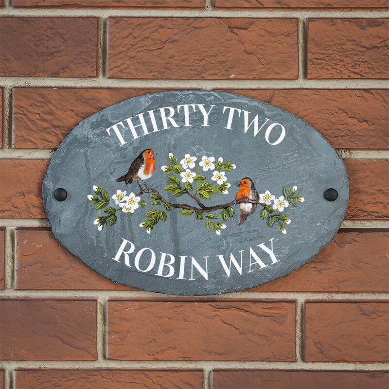 Robin Way Natural