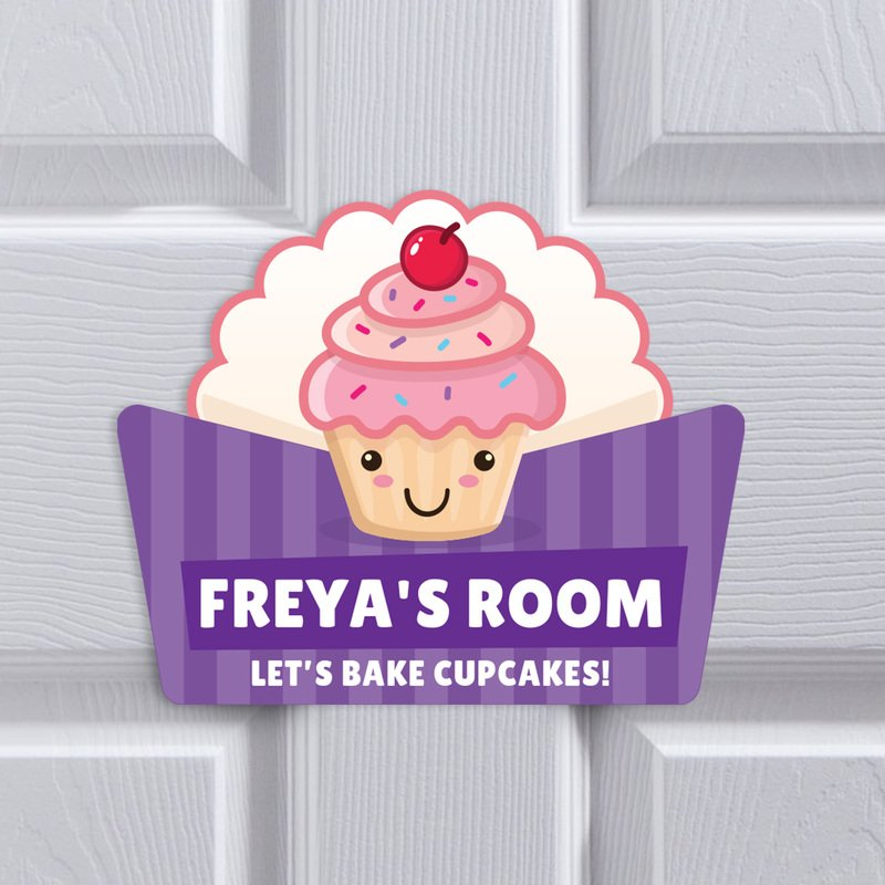 Bedroom Cupcake live preview