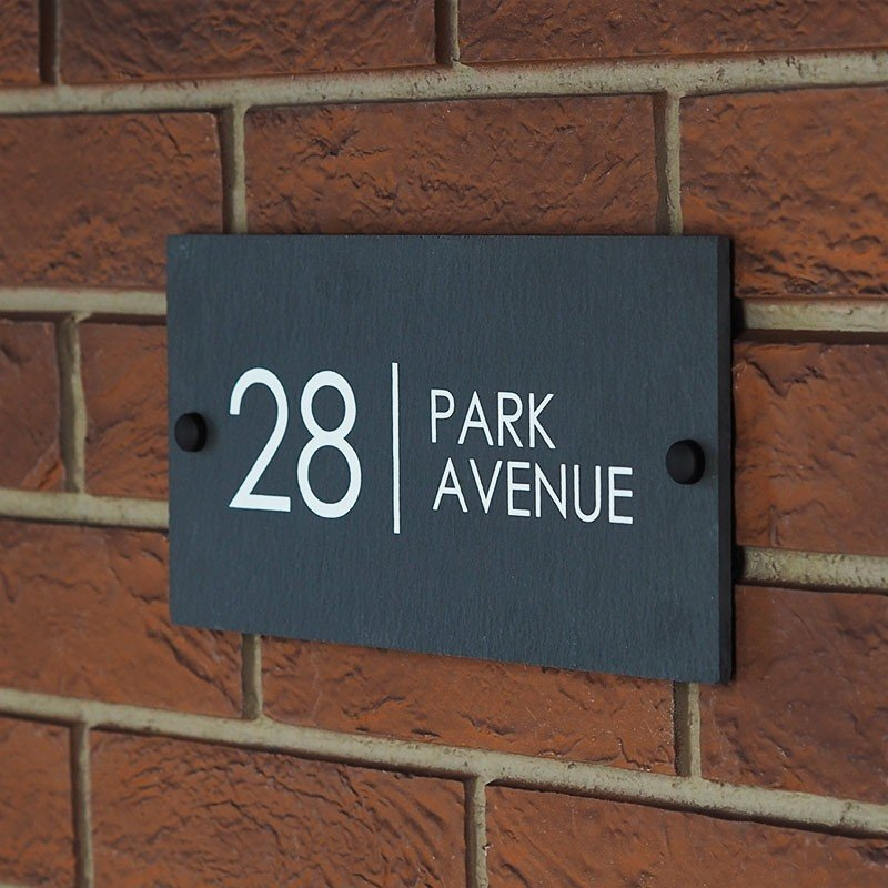 Park Avenue Slate