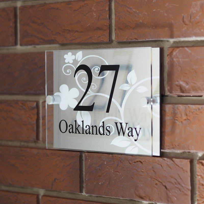 Oaklands Pattern