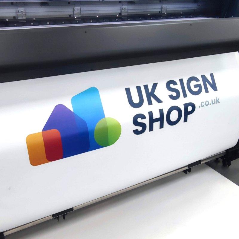 Printed Banner PVC