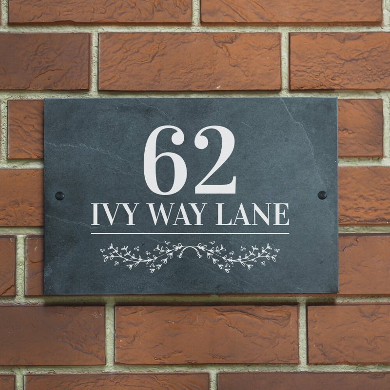 Ivy Way Slate Honed live preview