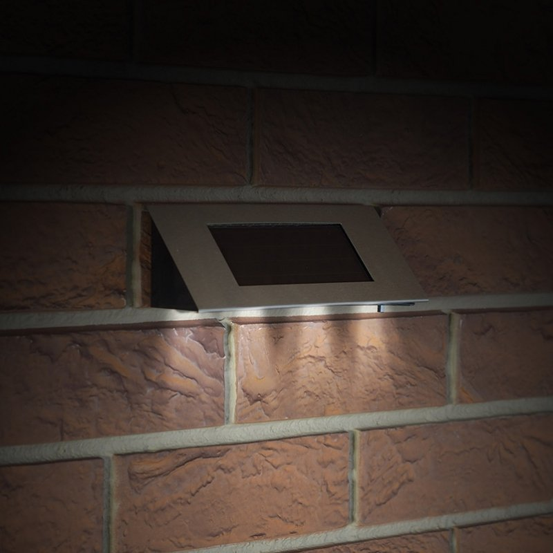 Luxton Solar Light