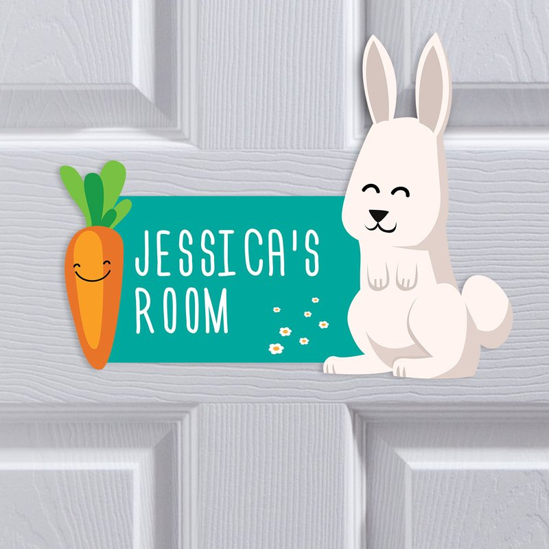 Bedroom Rabbit