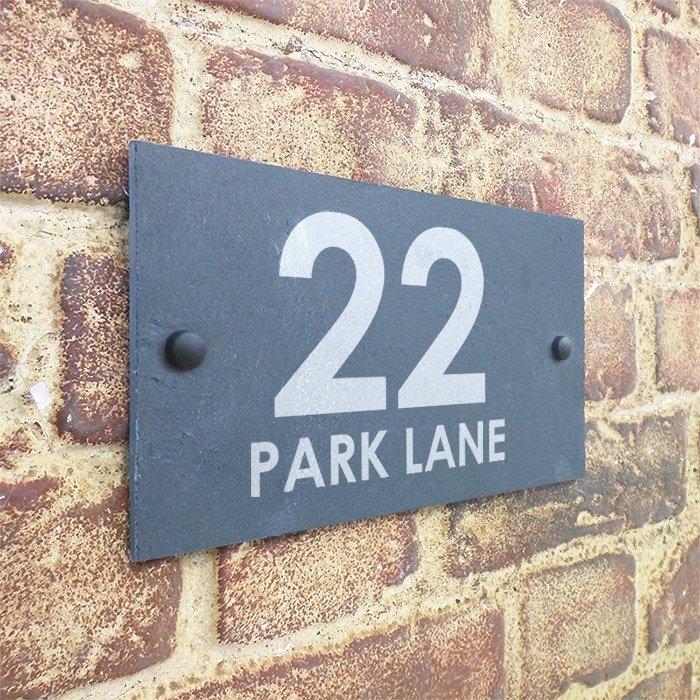 Park Lane Slate