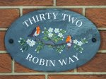Robin Way