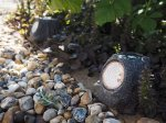 4x Solar Rock Lights