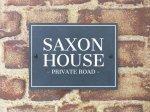 Saxon (Deep Engraved)