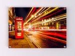 London Slow Shutter Speed