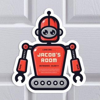 Bedroom Robot