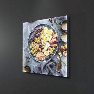 Frameless Stretch Fabric Lightbox