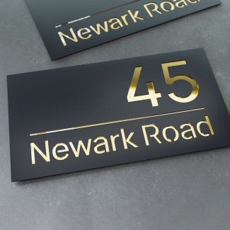 Newark (Silver/Gold/White)