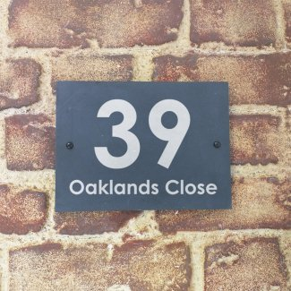 Oaklands Slate