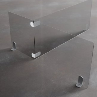 Clear Desk Division Panel