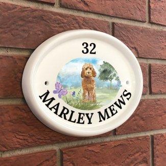Marley (70+ dog breeds)