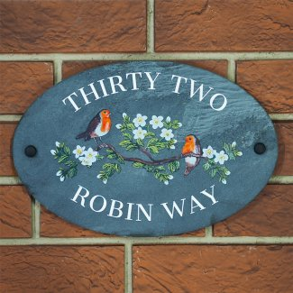 Robin Way