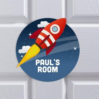 Bedroom Rocket