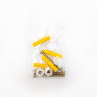 White Fixing Kit