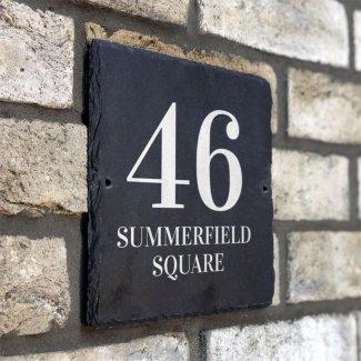 Summerfield Square
