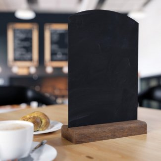 Counter / Table Top Chalkboards