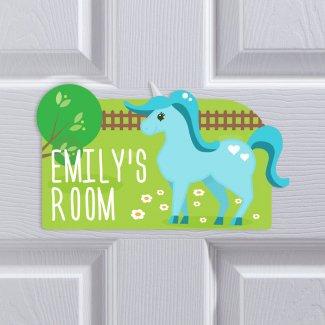Bedroom Unicorn