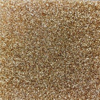 Gold Glitter Sign Cut Acrylic