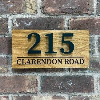 Clarendon