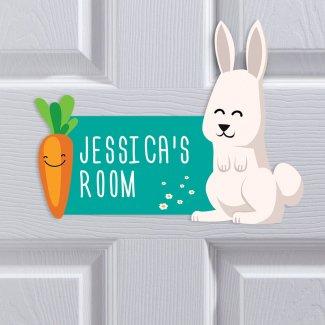 Bedroom Rabbit